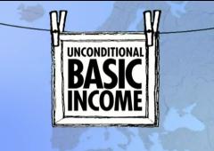 Bedingungsloses Grundeinkommen * Was es für wen bringt * Video