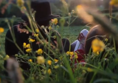 Frieder Wolff * Videodreh * Rebellen ohne Grund