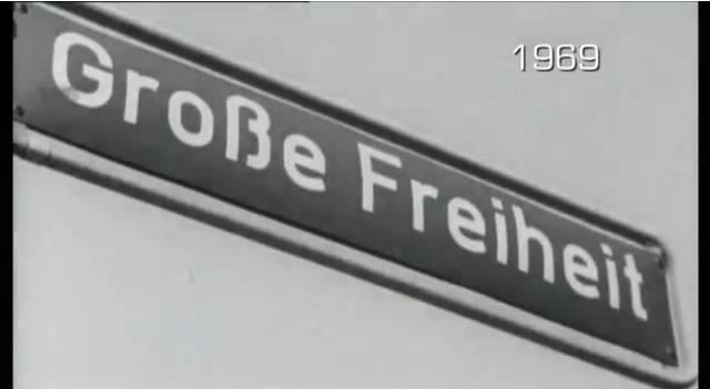 Michel Ruge, Bordsteinkönig, Freiheit