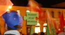 Demonstration * Asylpolitische Sturheit beenden * ein persönlicher Bericht